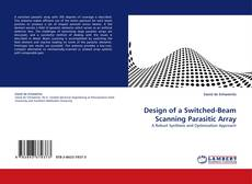 Bookcover of Design of a Switched-Beam Scanning Parasitic Array