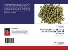 Nutritional Value of Mung Bean and Mash Bean of Pakistan的封面