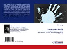 Bookcover of Divides and Rules
