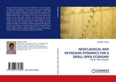 Bookcover of NEOCLASSICAL AND KEYNESIAN DYNAMICS FOR A SMALL OPEN ECONOMY