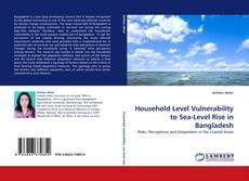 Buchcover von Household Level Vulnerability to Sea-Level Rise in Bangladesh