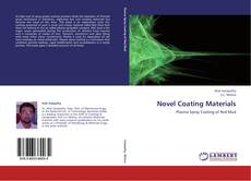 Bookcover of Novel Coating Materials