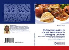Couverture de Dietary inadequacies in Chronic Renal Disease in Developing Countries