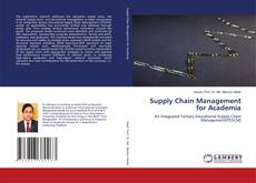Bookcover of Supply Chain Management for Academia