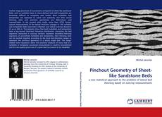 Bookcover of Pinchout Geometry of Sheet-like Sandstone Beds