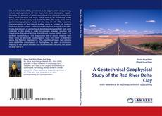 Copertina di A Geotechnical Geophysical Study of the Red River Delta Clay