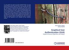 Bookcover of Graphical User Authentication (GUA)