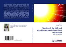 Couverture de Studies of the IMF and dayside reconnection-driven convection