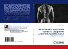 Bookcover of Morphometric Analysis and Traditional Occupations
