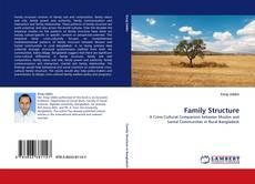 Family Structure kitap kapağı
