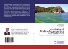 Buchcover von Investigation of Dinoflagellate populations and Okadaic Acid