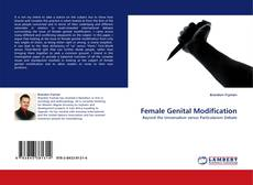 Bookcover of Female Genital Modification