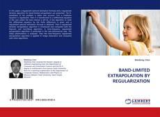BAND-LIMITED EXTRAPOLATION BY REGULARIZATION的封面