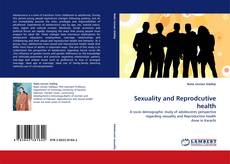 Обложка Sexuality and Reprodcutive health