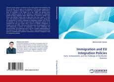 Buchcover von Immigration and EU Integration Policies