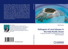 Buchcover von Pathogens of coral disease in the Indo-Pacific Ocean