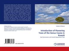Обложка Introduction of Flowering Trees of the Genus Cassia in Kuwait