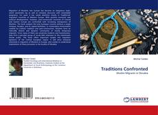 Buchcover von Traditions Confronted