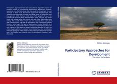 Participatory Approaches for Development kitap kapağı