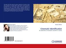 Bookcover of Cinematic Identification