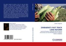 Bookcover of ZIMBABWE'S FAST TRACK LAND REFORM