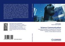 Buchcover von Science Communication