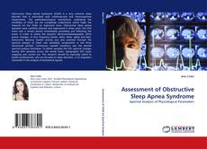 Capa do livro de Assessment of Obstructive Sleep Apnea Syndrome