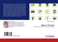Buchcover von Blogs in Slovakia