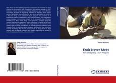 Buchcover von Ends Never Meet