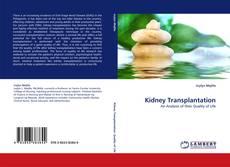 Bookcover of Kidney Transplantation