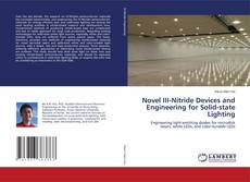Обложка Novel III-Nitride Devices and Engineering for Solid-state Lighting