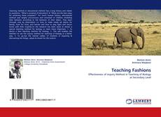 Bookcover of Teaching Fashions
