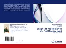Buchcover von Design and Implementation of a Pool Cleaning Robot