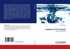 Buchcover von Stability of Ferrofluids