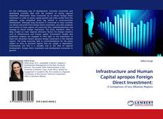 Couverture de Infrastructure and Human Capital apropos Foreign Direct Investment: