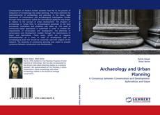 Archaeology and Urban Planning kitap kapağı