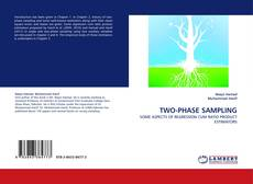Обложка TWO-PHASE SAMPLING