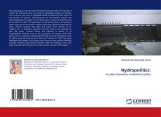 Couverture de Hydropolitics: