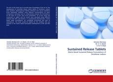 Couverture de Sustained Release Tablets