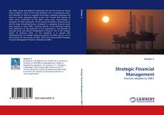 Buchcover von Strategic Financial Management