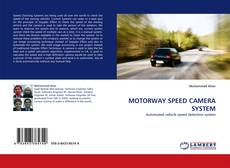 Couverture de MOTORWAY SPEED CAMERA SYSTEM