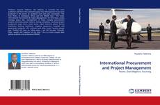 Bookcover of International Procurement and Project Management