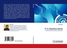 IT in Nepalese Banks kitap kapağı