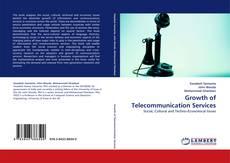 Portada del libro de Growth of Telecommunication Services