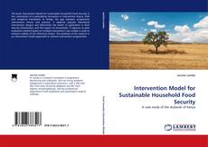 Capa do livro de Intervention Model for Sustainable Household Food Security
