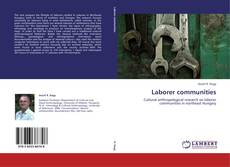 Portada del libro de Laborer communities