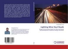 Lighting Mine Haul Roads kitap kapağı
