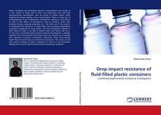 Portada del libro de Drop impact resistance of fluid-filled plastic containers