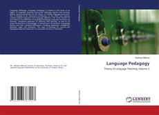 Bookcover of Language Pedagogy