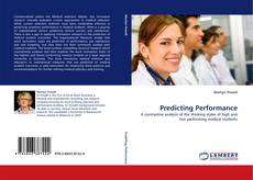 Bookcover of Predicting Performance